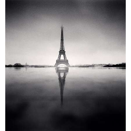 Eiffel Tower, Study 7, Paris