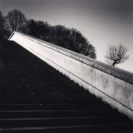 Trocadero Steps, Paris