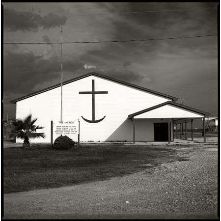 The Anchor, Surfside Beach, 2002