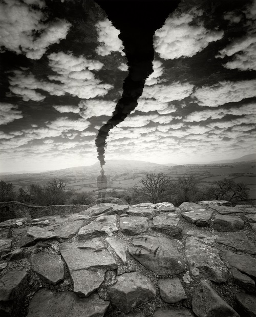 Jerry Uelsmann Forgotten Promise Catherine Couturier