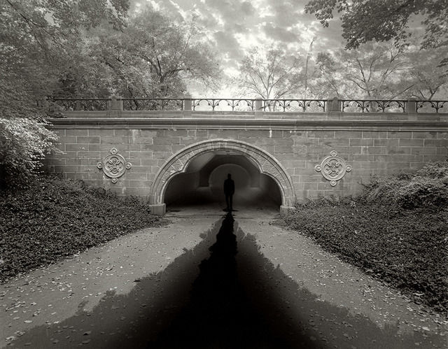 Jerry Uelsmann Now Catherine Couturier Gallery