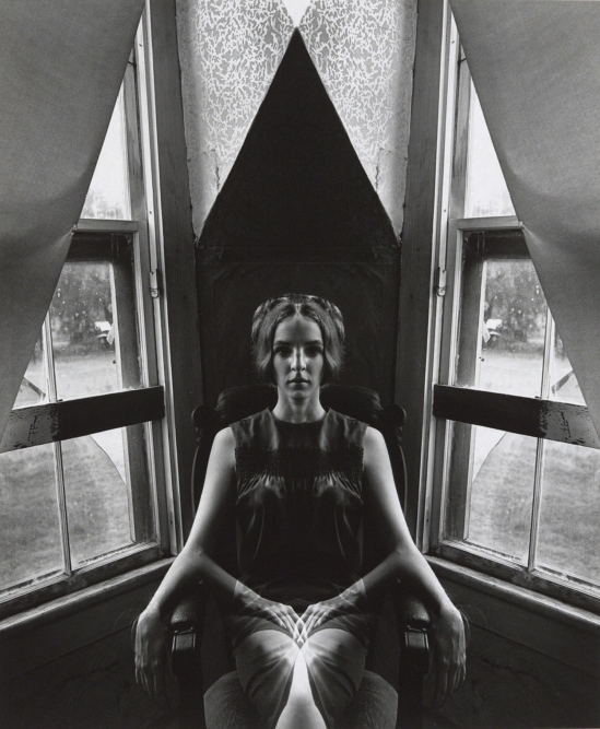 Jerry Uelsmann Quest of Continual Becoming Catherine Couturier Gallery