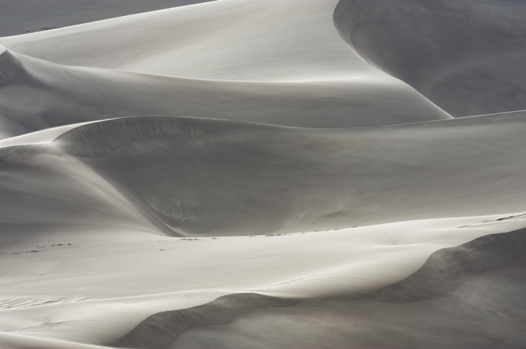 Renate Aller 79 Great Sand Dunes May 2013